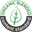 Organic Blended - Content Standard